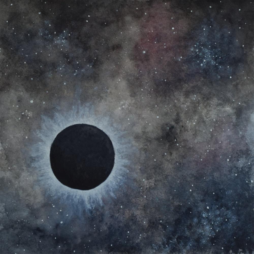 Mesarthim - Planet Nine