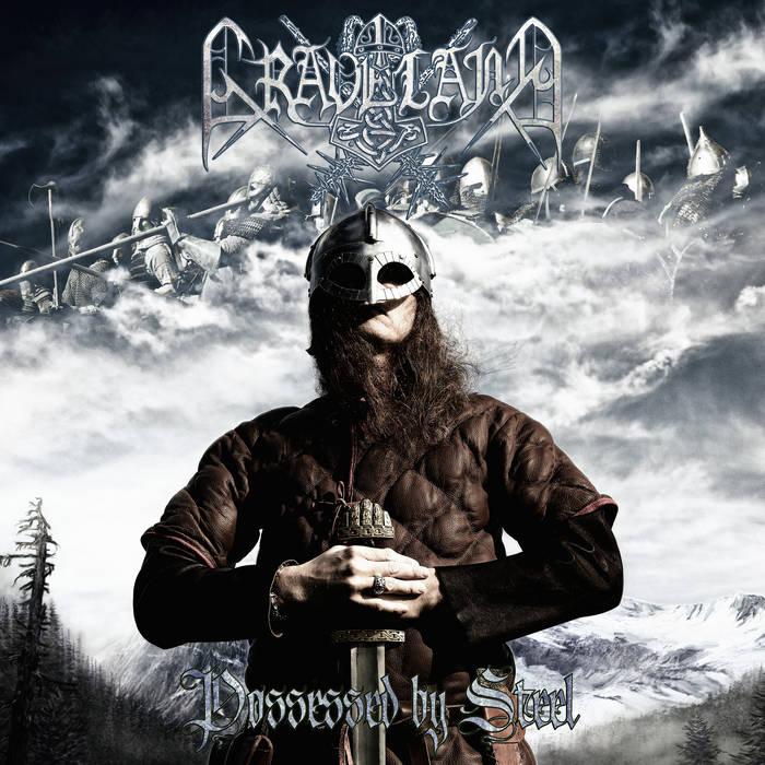 Graveland - Possessed by Steel (digital)
