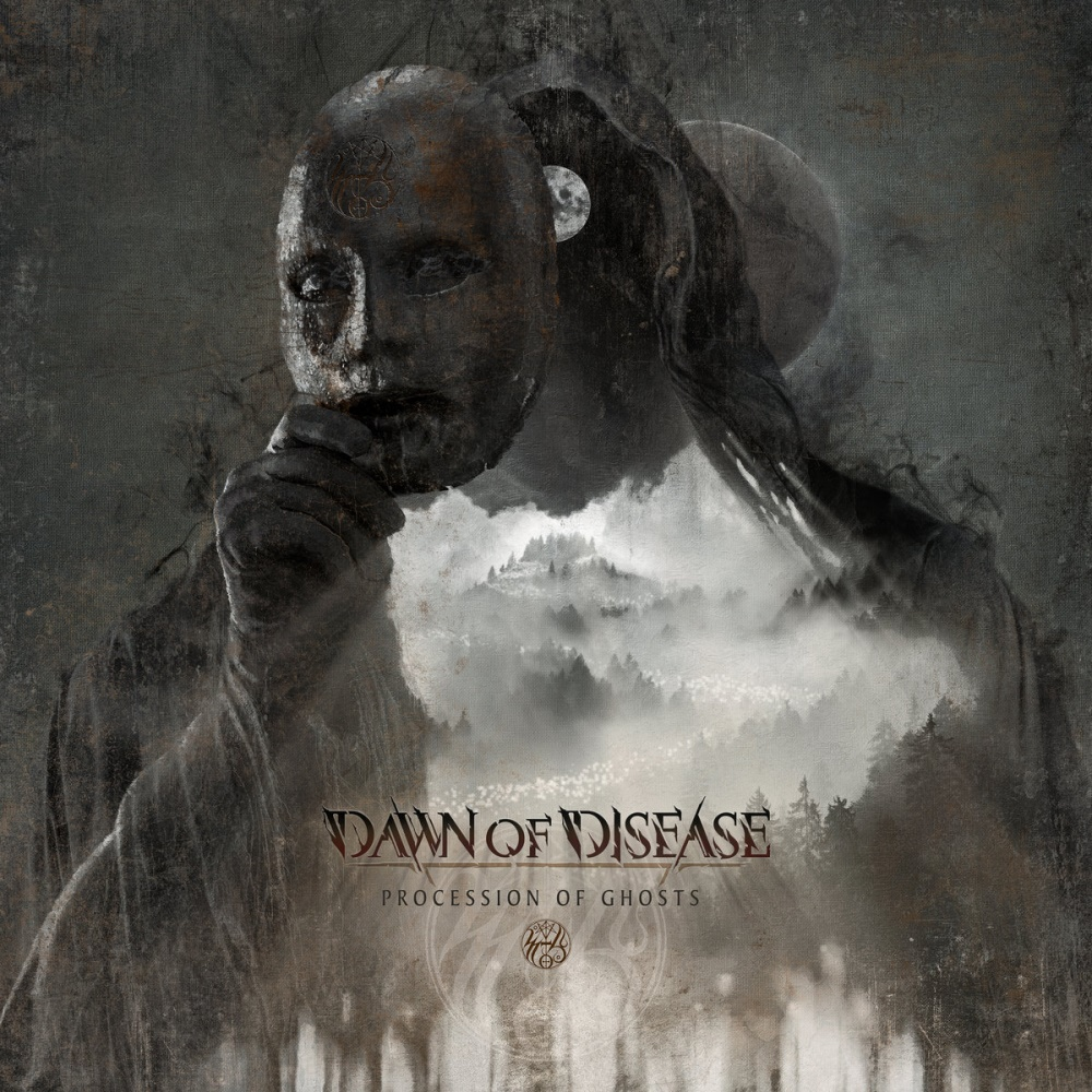 Dawn Of Disease - Procession of Ghosts