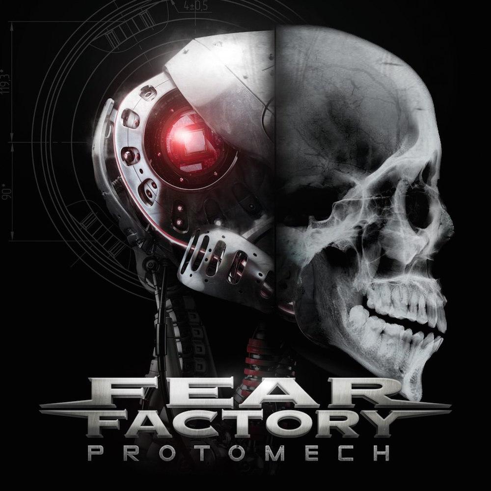 Fear Factory - Protomech (digital)