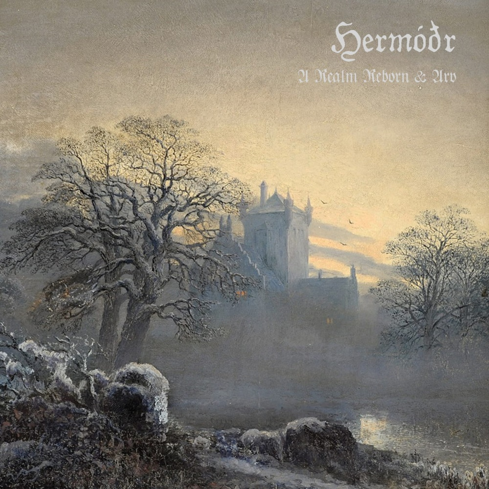 Hermóðr - A Realm Reborn & Arv