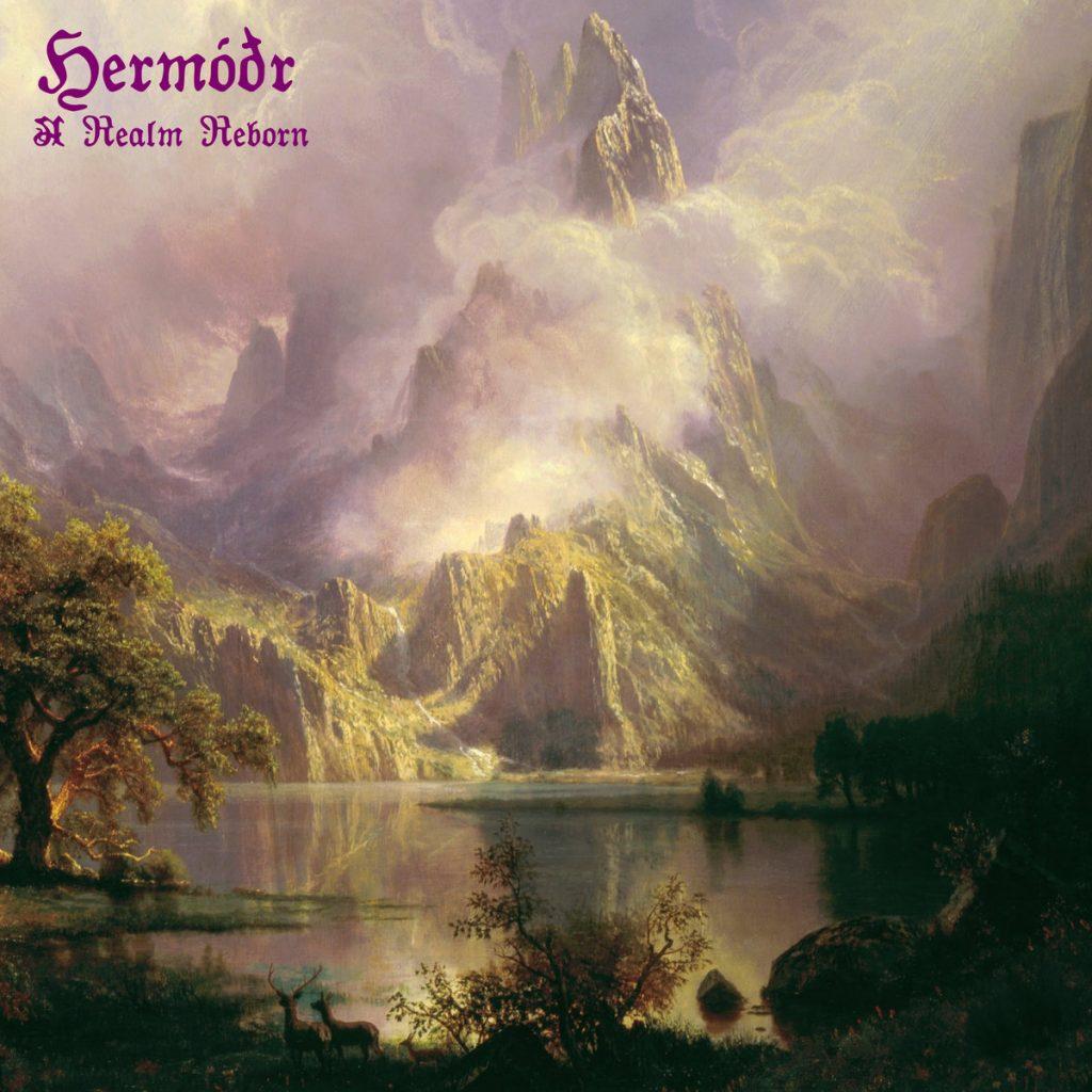 Hermóðr - A Realm Reborn (digital)