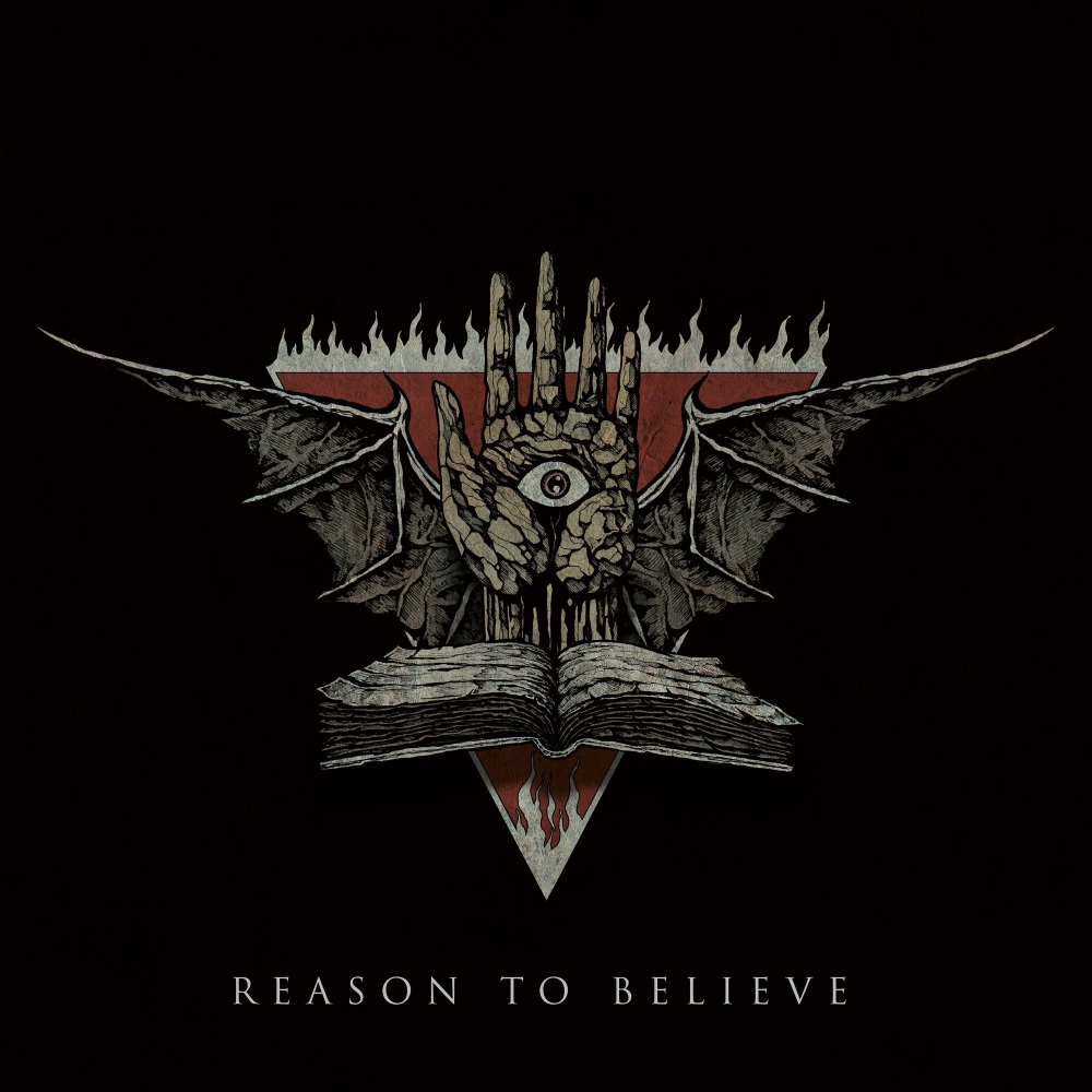 Arch Enemy - Reason to Believe (ep)