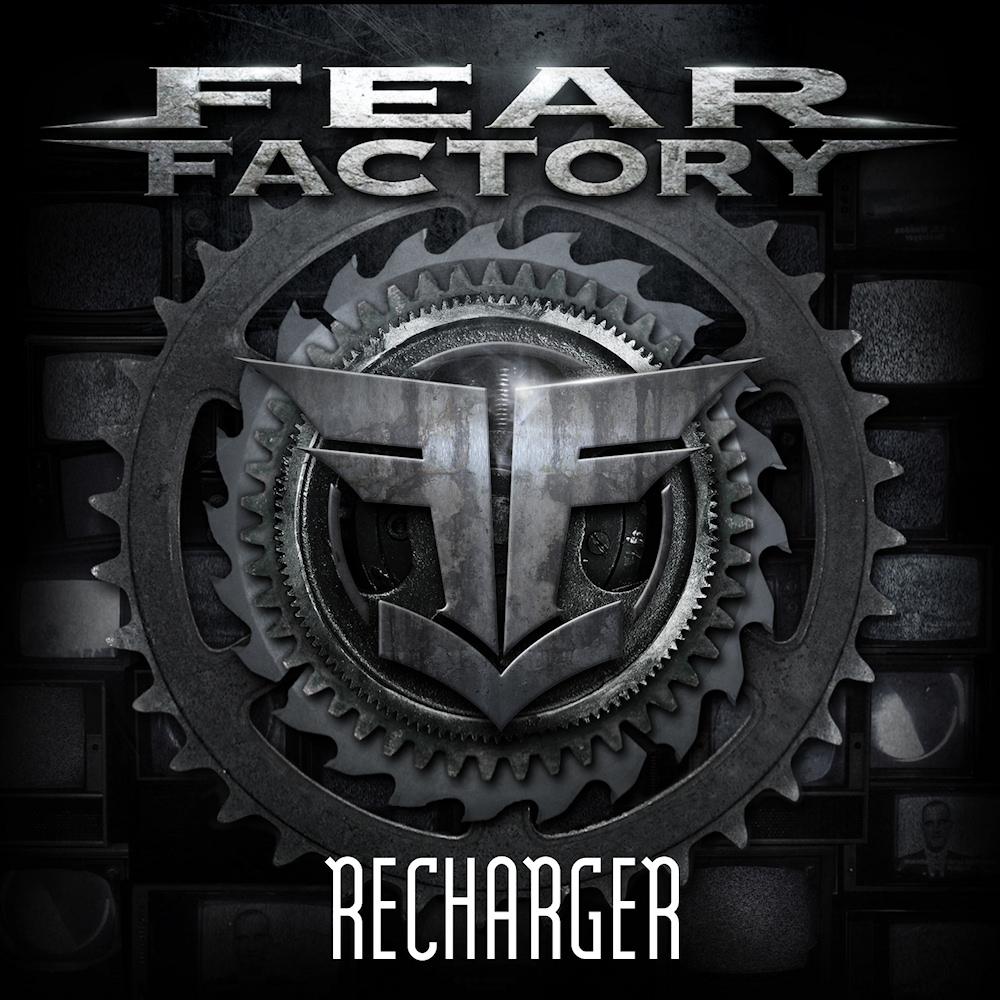 Fear Factory - Recharger