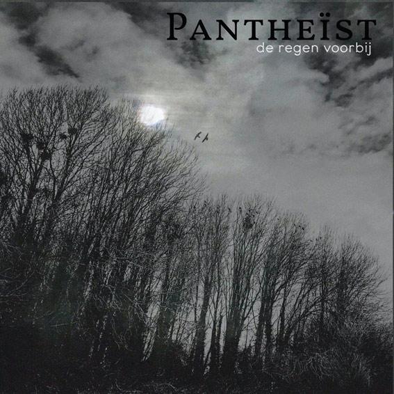Pantheist - De Regen Voorbij (digital)