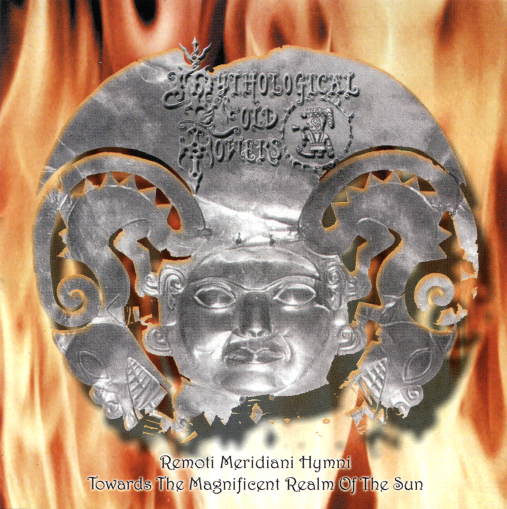 Mythological Cold Towers - Remoti Meridiani Hymni - Towards the Magnificent Realm of the Sun