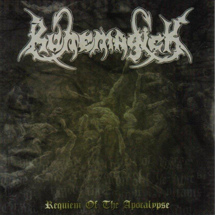Runemagick - Requiem of the Apocalypse
