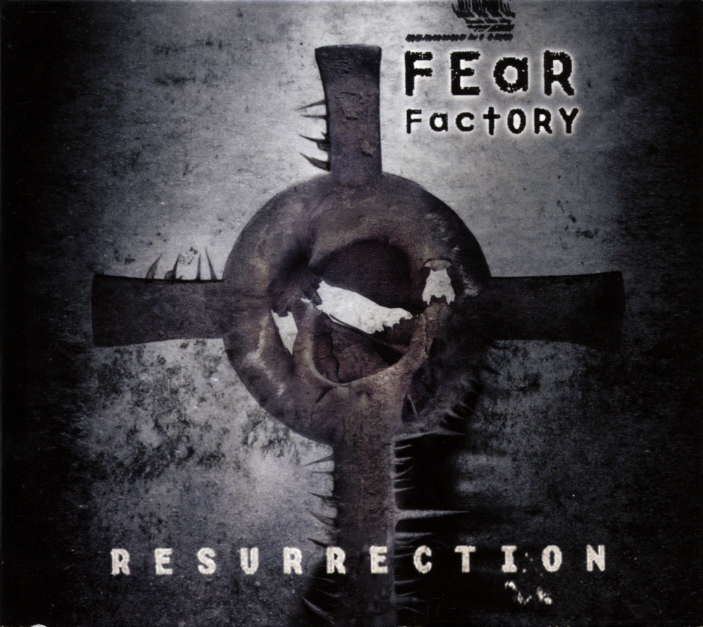 Fear Factory - Resurrection