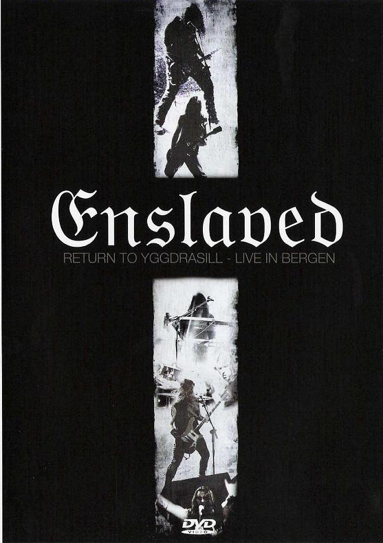Enslaved - Return To Yggdrasill - Live in Bergen (video)