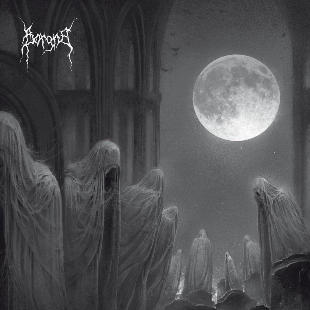 Borgne - Return To The Past