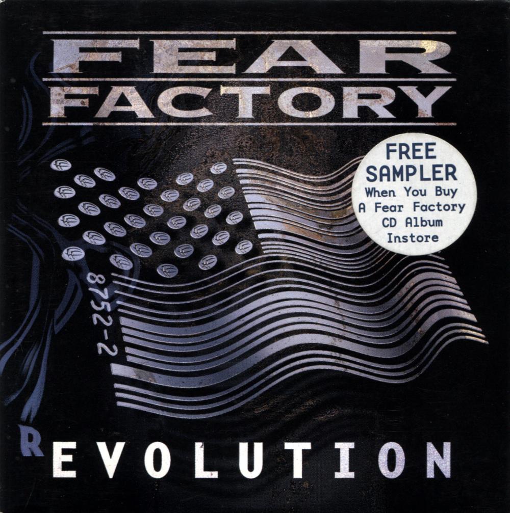 Fear Factory - Revolution