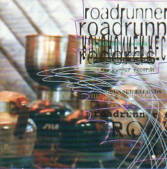 Various Q-R - Roadrunner Records - New Releases 1994