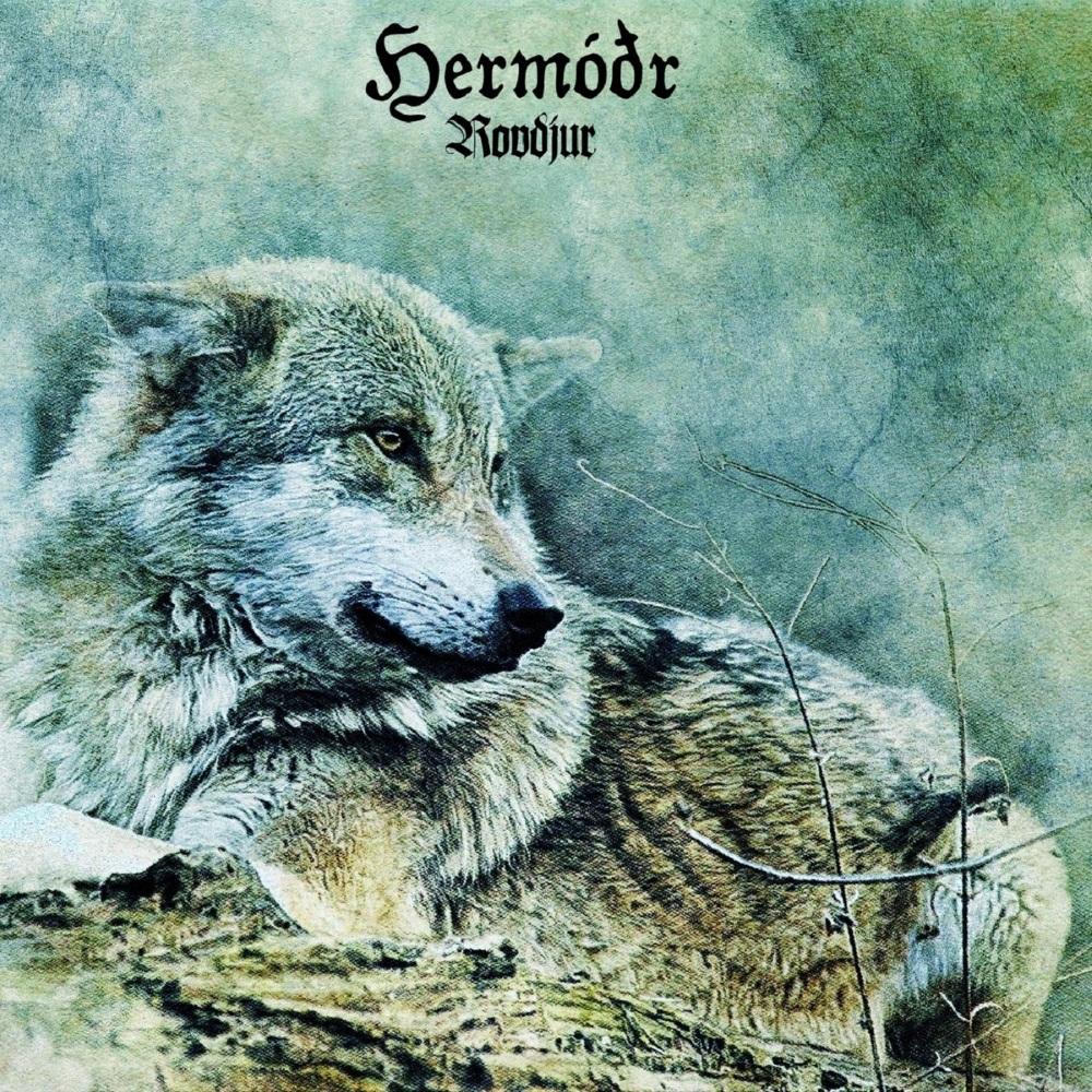 Hermóðr - Rovdjur (digital)
