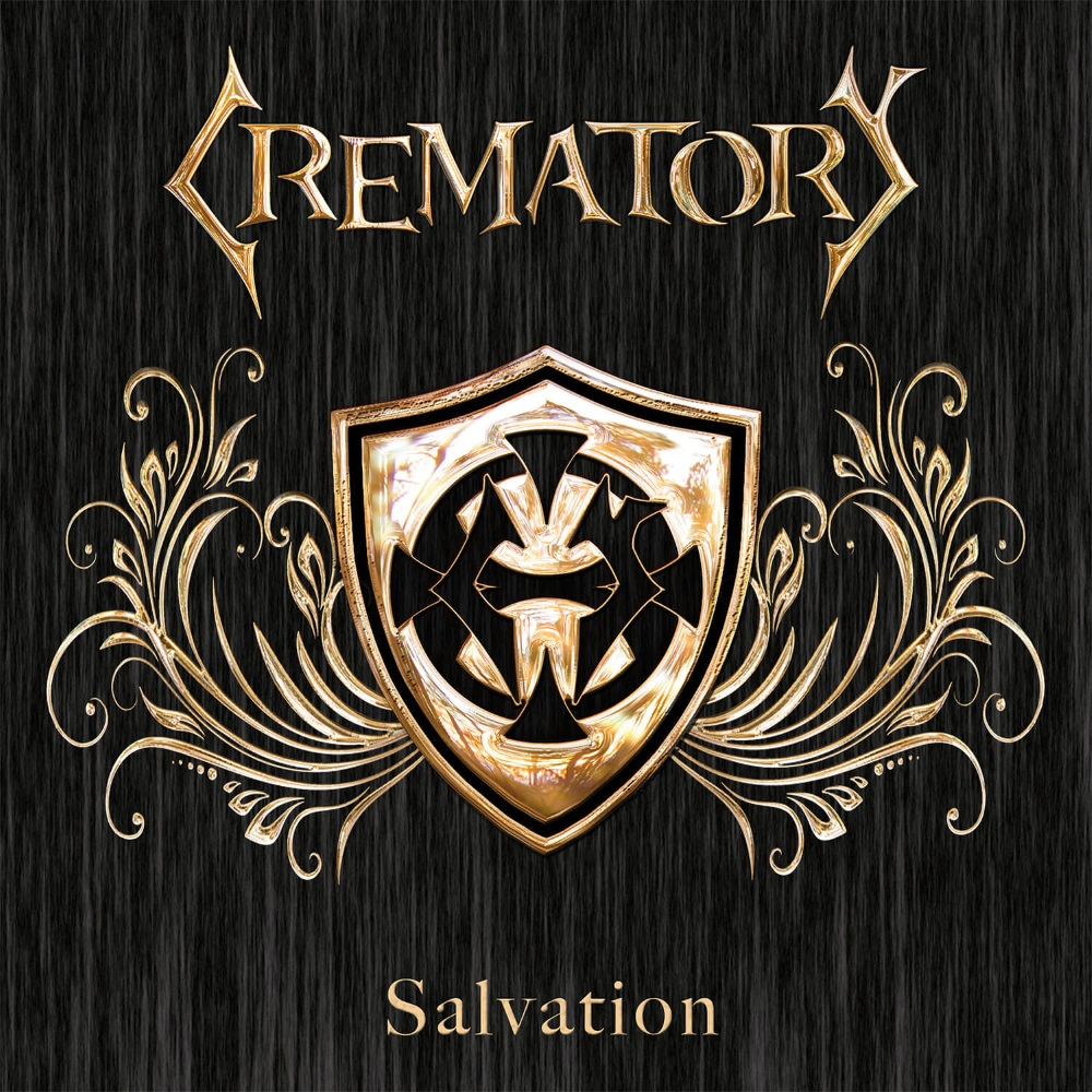 Crematory - Salvation (digital)