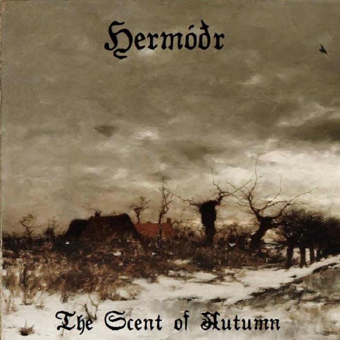 Hermóðr - The Scent of Autumn (digital)