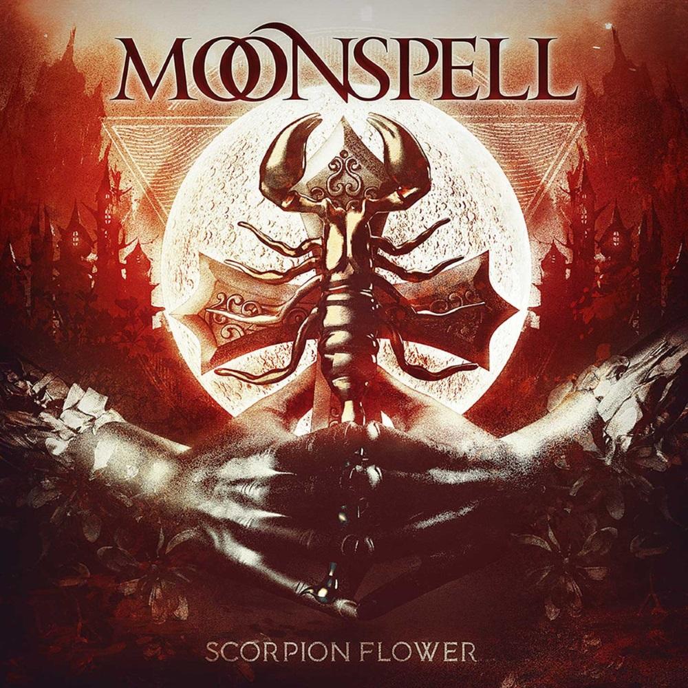 Moonspell - Scorpion Flower