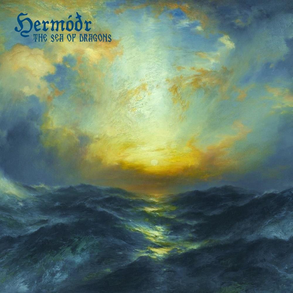 Hermóðr - The Sea of Dragons (digital)