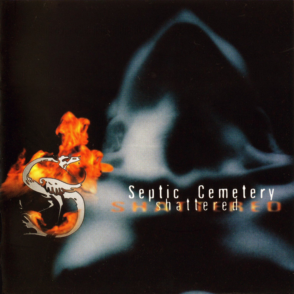 Septic Cemetery - Shattered