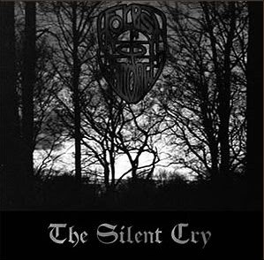 Forest Of Shadows - The Silent Cry (demo)