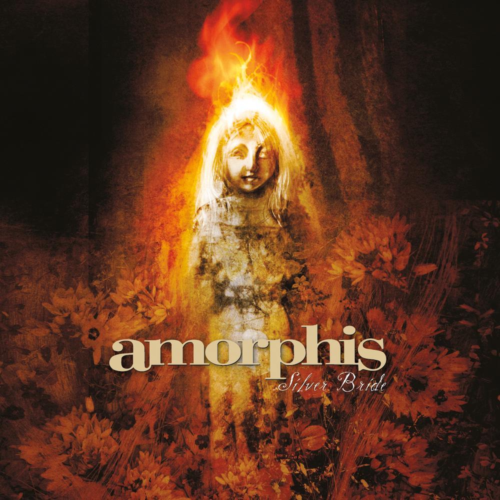 Amorphis - Silver Bride