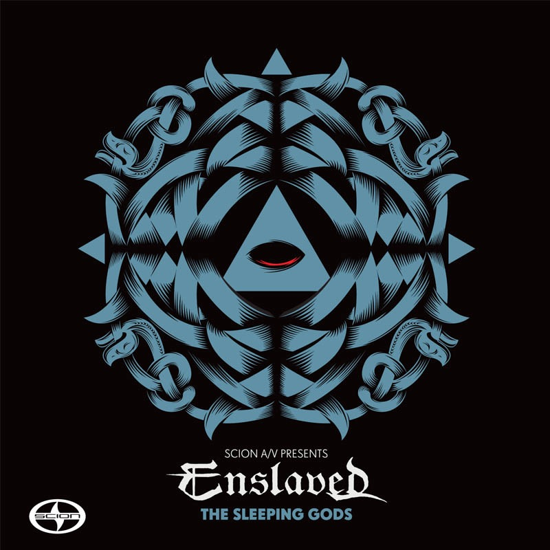 Enslaved - The Sleeping Gods