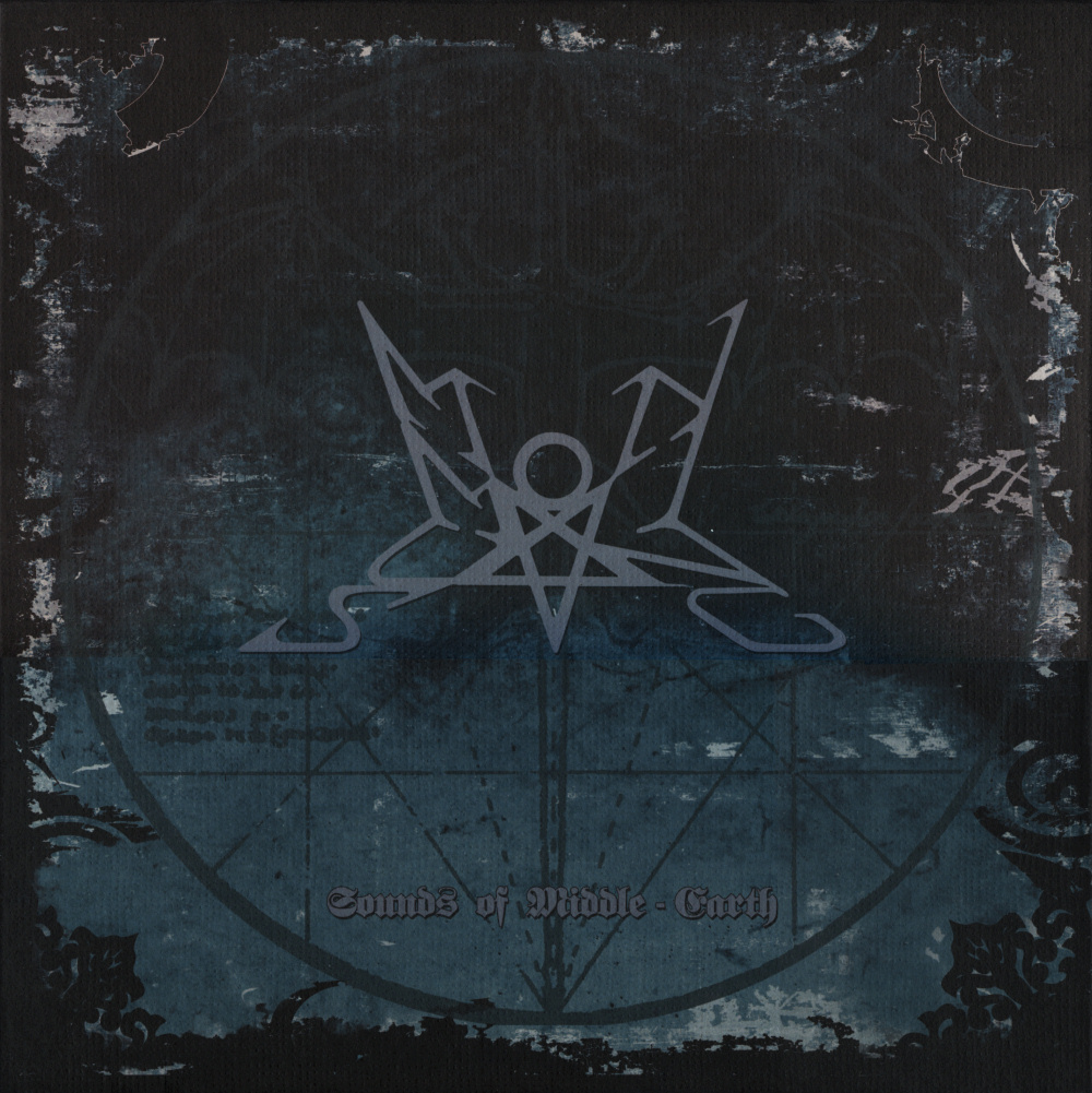 Summoning - Sounds Of Middle-Earth