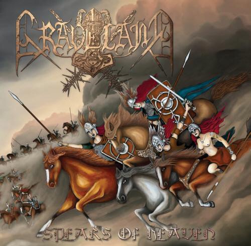 Graveland - Spears of Heaven