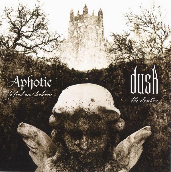 Aphotic - Split with Dusk