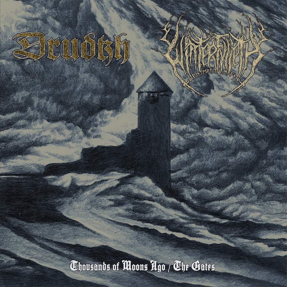 Drudkh - Split with Winterfylleth