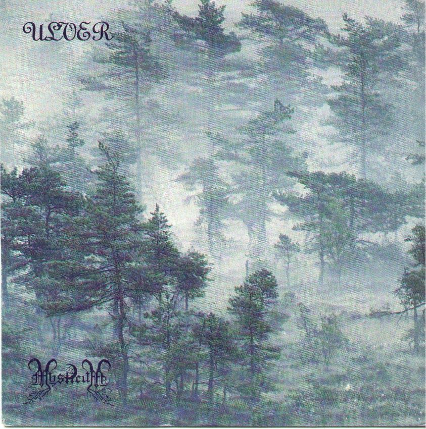 Mysticum - Split with Ulver