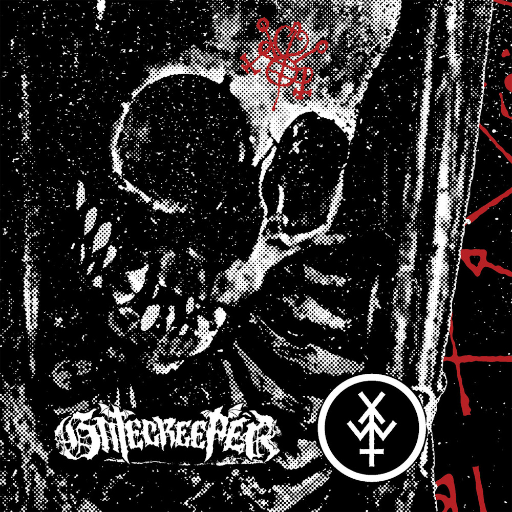 Gatecreeper - Split with Young And In The Way (ep)