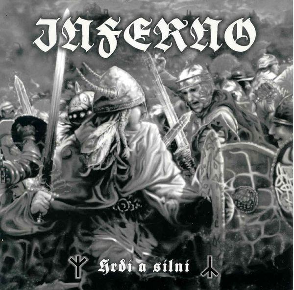 Inferno - Split With Infernal War (ep)