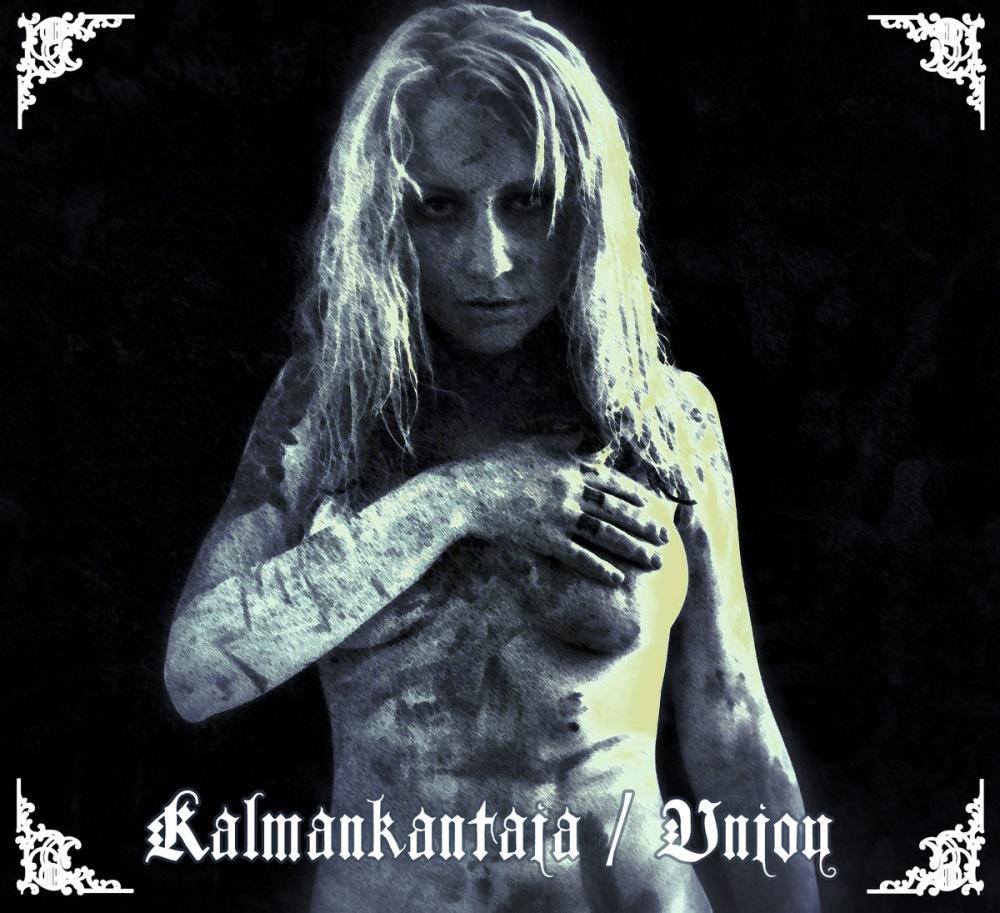 Kalmankantaja - Split with Unjoy