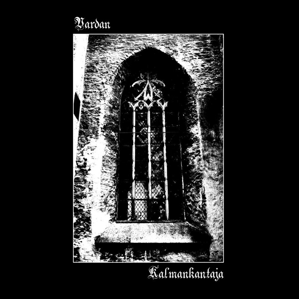 Kalmankantaja - Split with Vardan