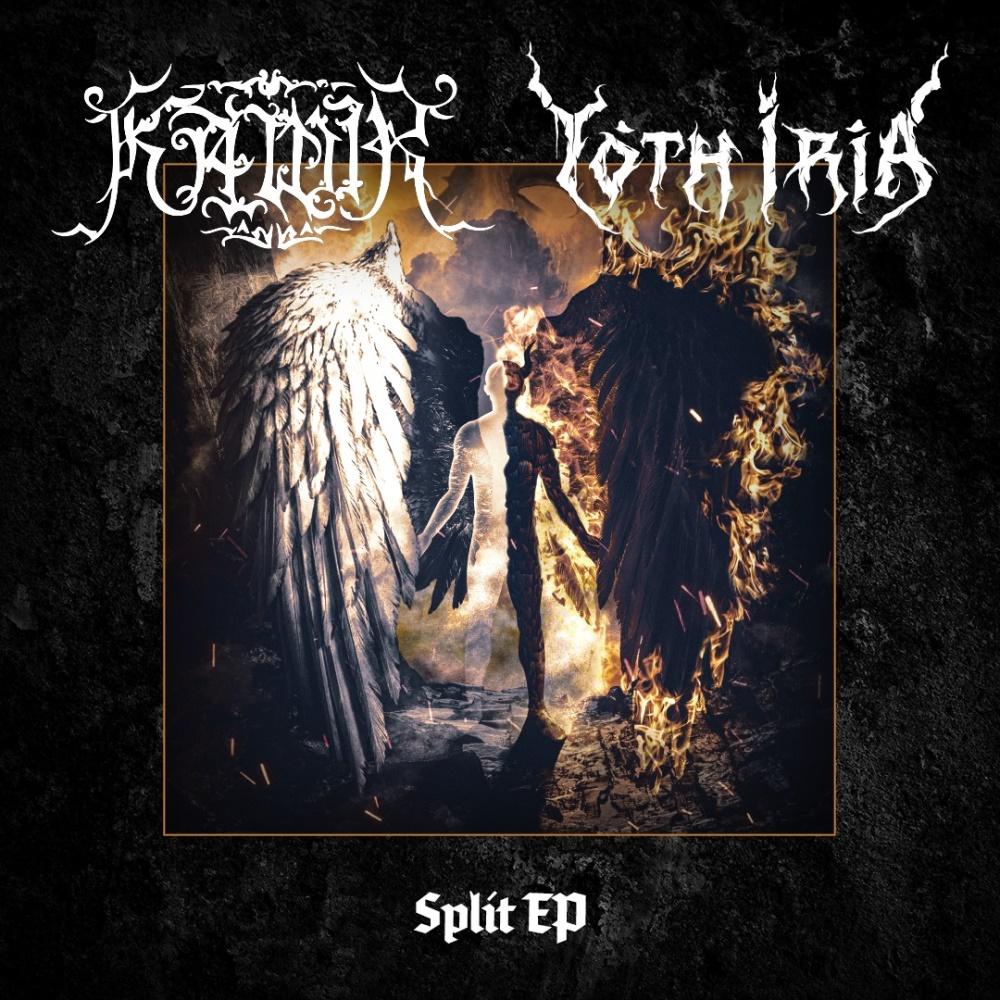 Kawir - Split with Yoth Iria (ep)