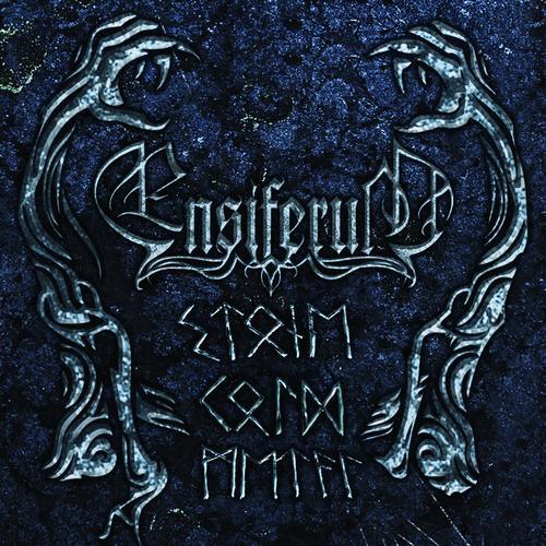 Ensiferum - Stone Cold Metal