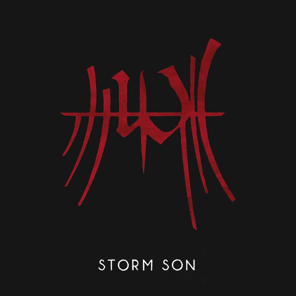 Enslaved - Storm Son (digital)
