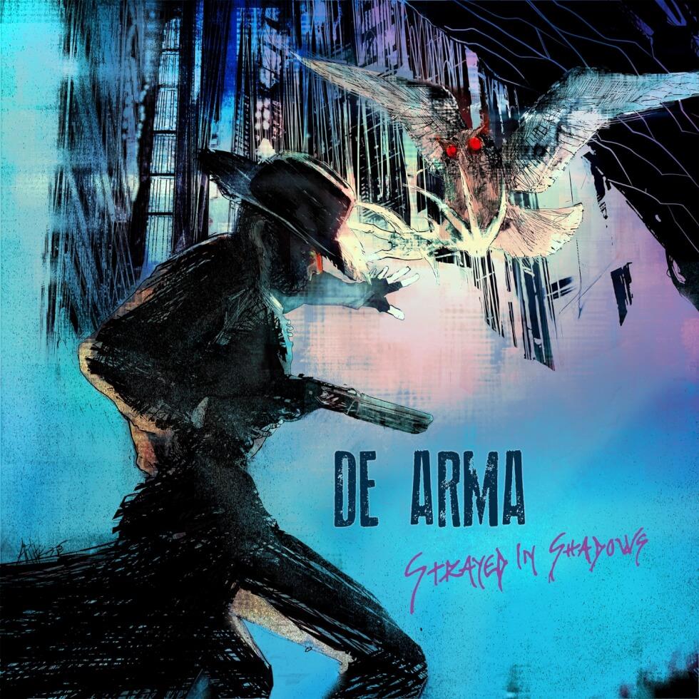 De Arma - Strayed in Shadows