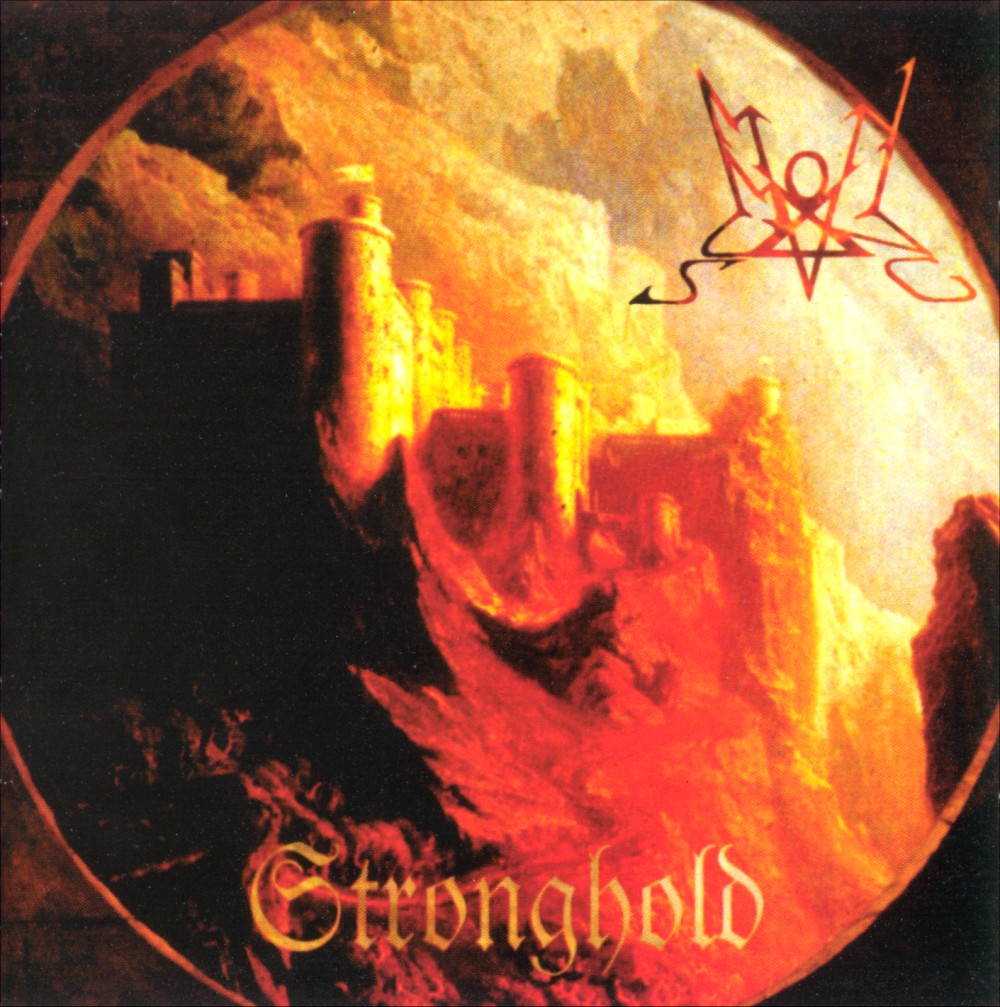 Summoning - Stronghold