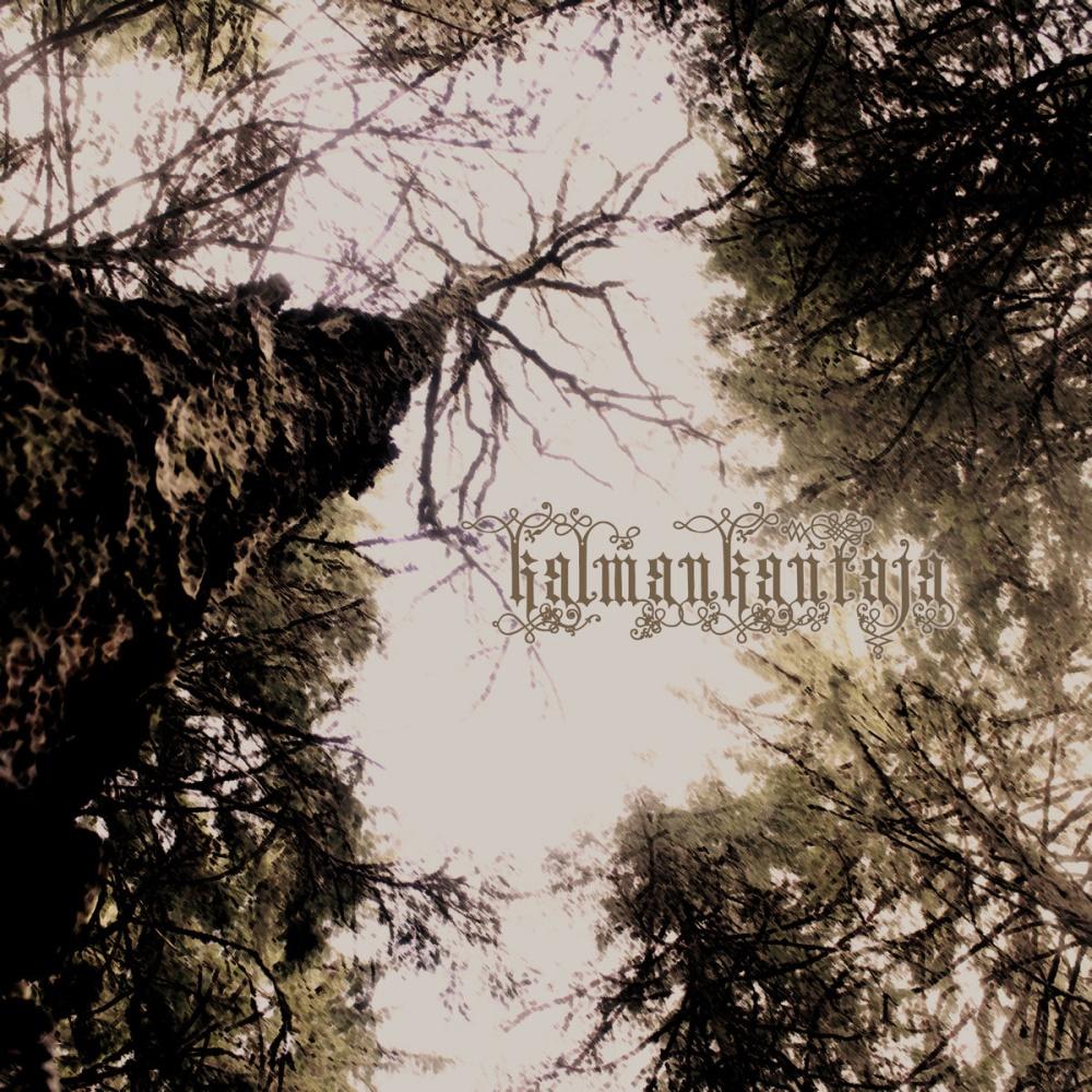 Kalmankantaja - Surun Syntysija (digital)