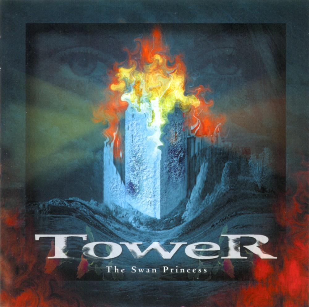 Tower - The Swan Princess