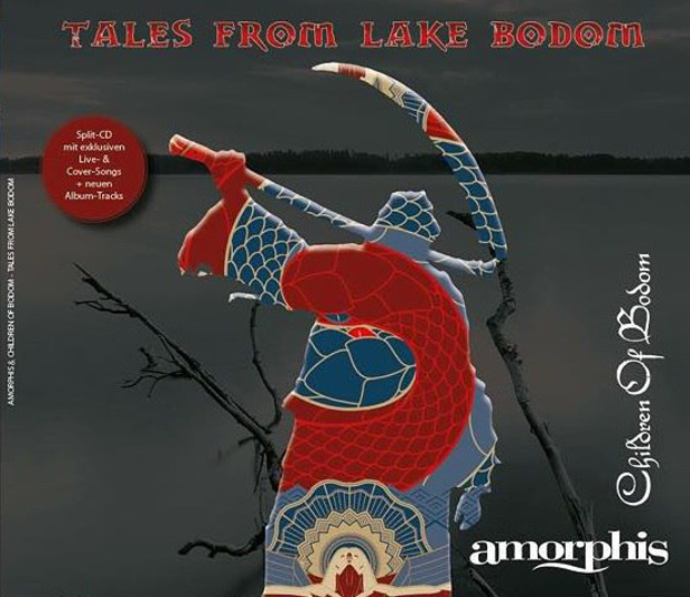 Amorphis - Tales from Lake Bodom