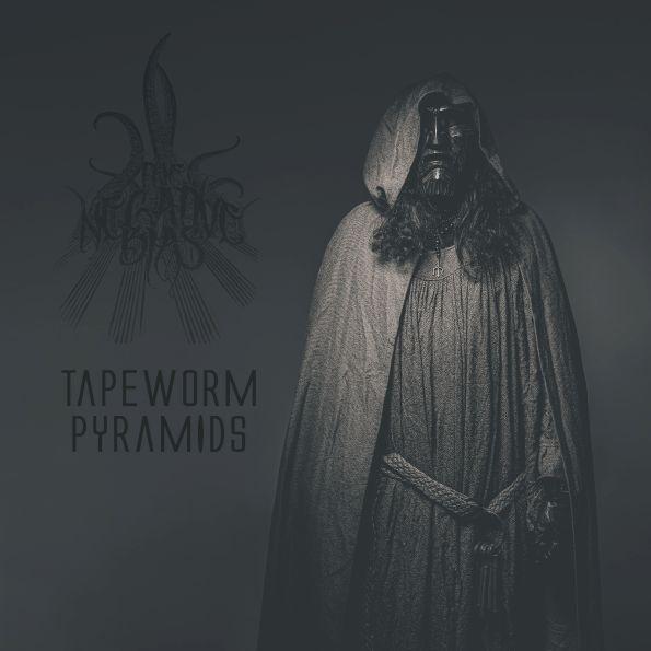 The Negative Bias - Tapeworm Pyramids
