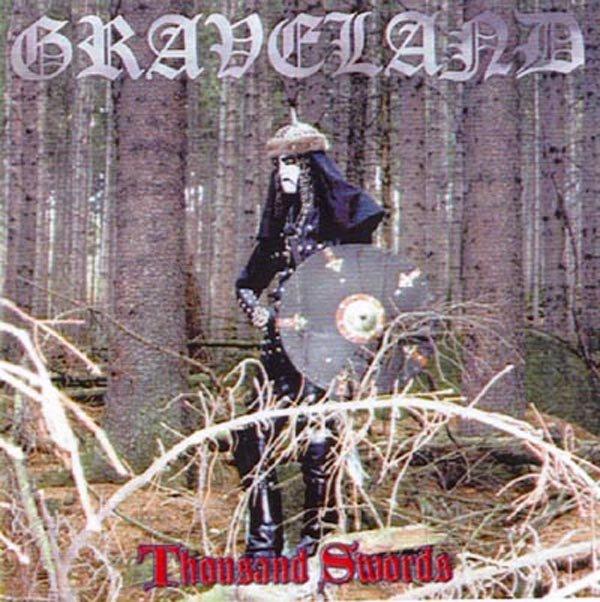 Graveland - Thousand Swords