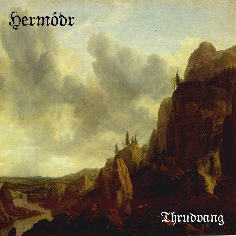 Hermóðr - Thrudvang (digital)