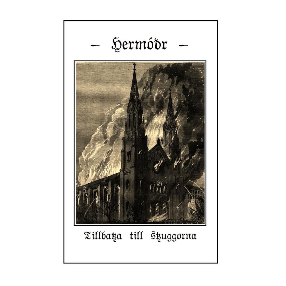 Hermóðr - Tillbaka till skuggorna (digital)