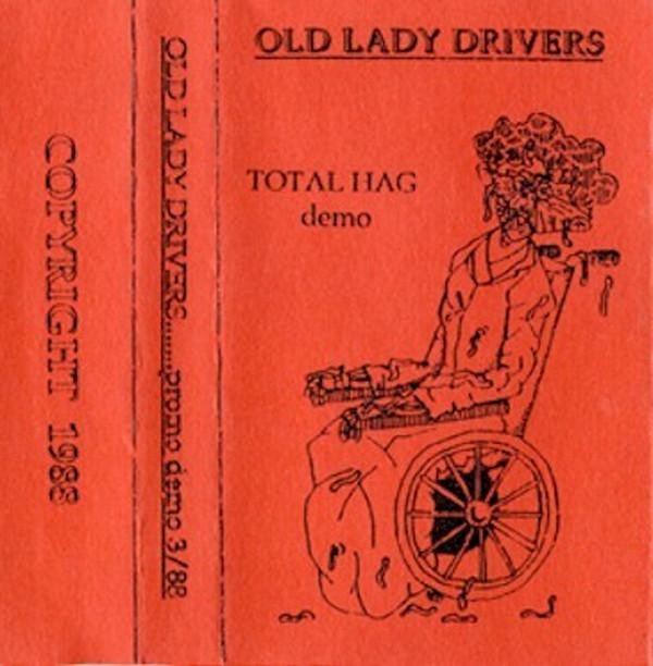 OLD - Total Hag (demo)