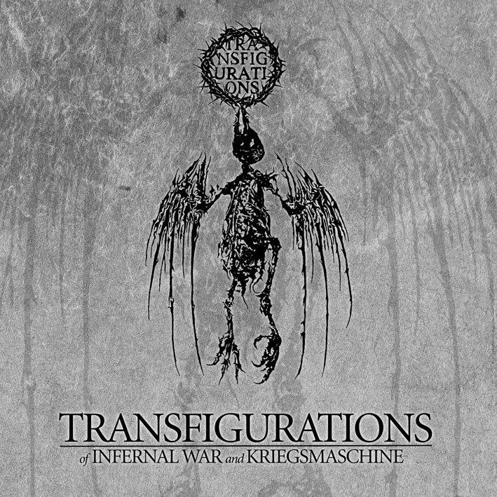 Kriegsmaschine - Transfigurations