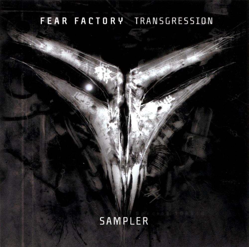 Fear Factory - Transgression
