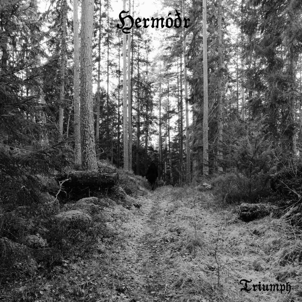 Hermóðr - Triumph (digital)